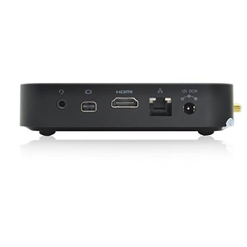 MINIX NEO U1 Android TV Box Streaming Media Player Mini pc from Authorized  Reseller Jesurun Company