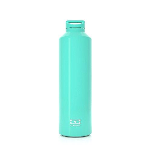monbento MB Steel, Insulated Water Bottle, Jade by monbento