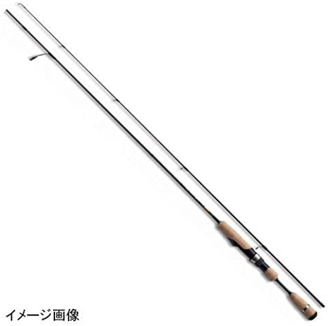 Major Craft Trapara Series Spinning Rod TPS 632 XUL (0887): Amazon ...