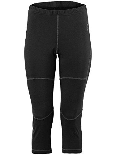 Scott - Pantalón térmico - para mujer negro