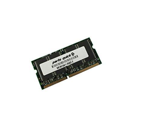 256MB DRAM Memory for Cisco Router 1841. Equivalent to MEM1841-256D, (Dram Computer Memory)