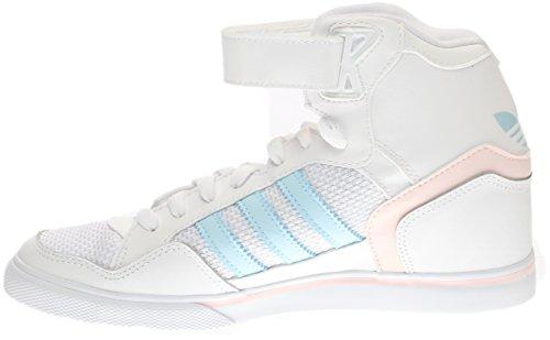 adidas Originals Damen Extaball W Fashion Sneaker Weiß