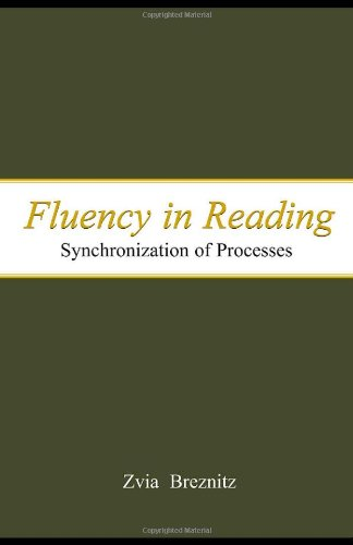 Fluency in Reading: Synchronization of Processes