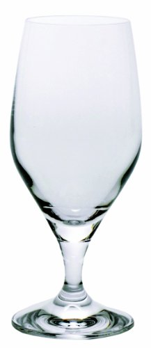 (Schott Zwiesel Stemware Classico Collection Tritan Crystal Water Beverage Glass, 13-1/2-Ounce, Set of 6)