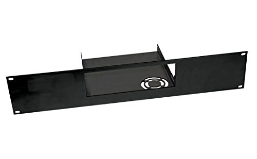 Rackmount Assembly (Samlex Rackmount Assembly for Desktop Power Supplies Single Tray (Power Supplies sold)