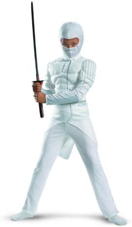 Amazon.com: Disfraz clásico de G.I. Joe Represalias ...