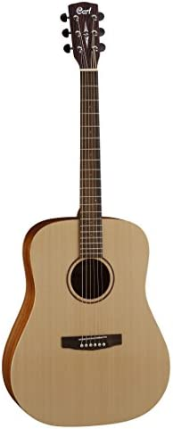 Cort Earth-Grand OP - Guitarra acústica (tipo dreadnought): Amazon ...