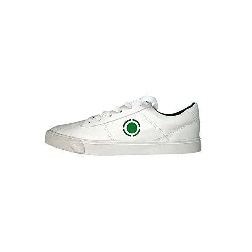 Jim-Sneaker Talentum Blanc/Vert Taille 41