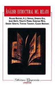 Analisis Estructural Del Relato (Literatura 56)