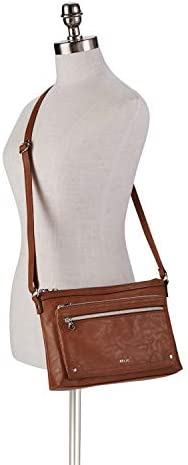 Relic by way of Fossil Evie Crossbody Handbag Purse