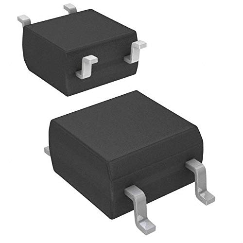 TLP185(Y-TPL,SE Toshiba Semiconductor and Storage Isolators Pack of 100 (TLP185(Y-TPL,SE)
