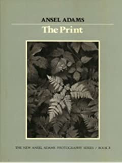 the print new ansel adams photography series book 3 hardcover