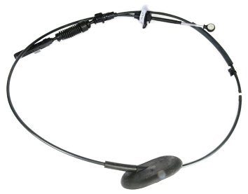ACDelco 15785087 GM Original Equipment Automatic Transmission Control Lever Cable (Transmission Shift Cable)