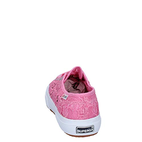Sneakers Superga Textil Mujer Rosa Superga Sneakers wORxqYvx