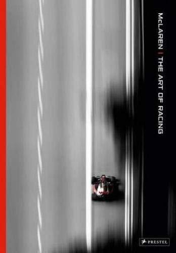 McLaren The Art of Racing ()