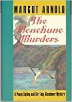 The Menehune Murders: A Penny Spring and Sir Toby Glendower Mystery by Margot Arnold (1989-10-03)