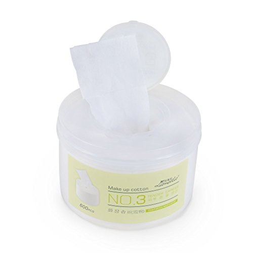 Lint Free Cosmetic Cotton Pad