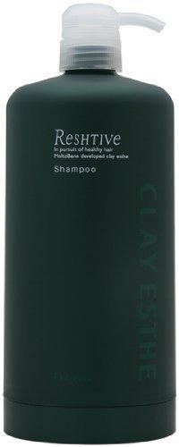 Moltobene Clay Esthe Reshtive Shampoo 33.78oz