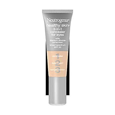 Neutrogena Healthy Skin 3-In-1