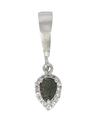 Sweetheart Gemstone Pendant (Latest design sweet heart labradorite gemstone 925 sterling silver pendant)