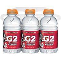 Gatorade G2 Mixed Berry Sports Drink, 12 OZ (Case of 4) (Best Gatorade Mixed Drinks)