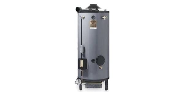 Commercial Universal 35 Gallon Commercial Water Heater