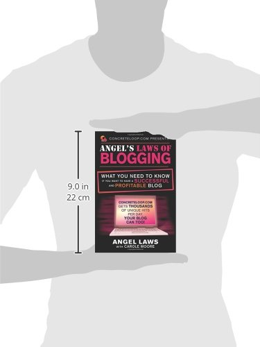 ConcreteLoopcom-Presents-Angels-Laws-of-Blogging-What-You-Need-to-Know-if-You-Want-to-Have-a-Successful-and-Profitable-Blog