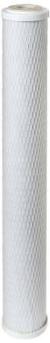 Pentek CBC-20 Carbon Block Filter Cartridge, 20