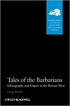 Woolf - Tales Barbarians