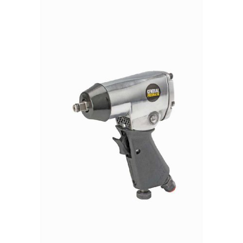 central pneumatic wrench - 6