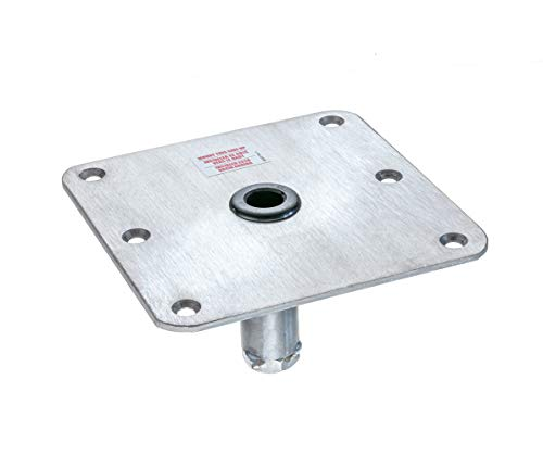 0.75 Top Pedestal - Attwood Lock'N-Pin 3/4