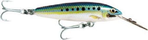 7 Magnum Countdown Rapala Taille 18 Pink nbsp;Leurres pêche Tiger de UV w0qx7q51