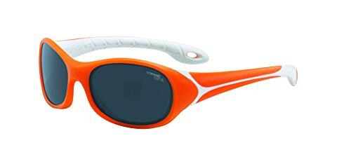 Cébé Flipper Lunettes de soleil Enfant Orange 1500 Grey BL