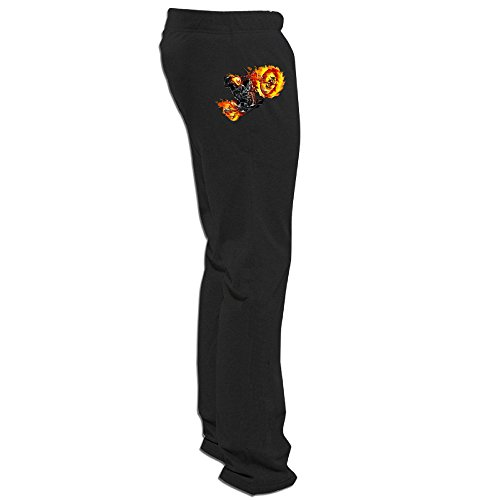 CGH Seven Ghost Rider Men's Training Pant Size3X Black