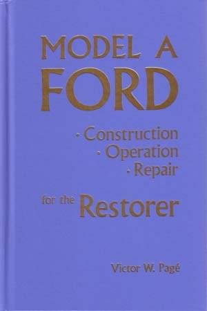 amazon com 1928 1929 1930 1931 ford model a service manual book rh amazon com Ford 600 Manual Ford 3000 Tractor Manual