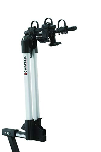 (INNO Racks - Aero Light 2-Bike - Bike Hitch Mount Rack (1.25'' & 2'' Receivers))