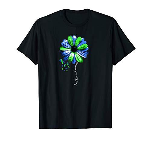 - Anal Cancer Awareness Shirt Warrior Pretty