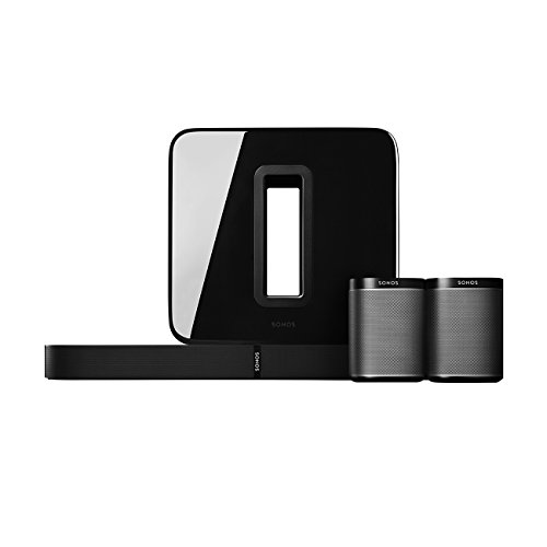 Sonos 5 1 Home Theater Play