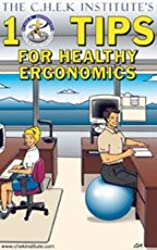 10 Tips for Healthy Ergonomics