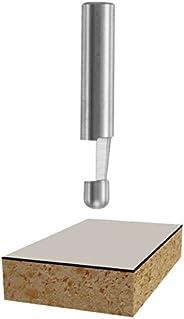 Bosch 85286 - Broca biselada de carburo sólido (7-1/2 grados por 1/4 pulgadas, longitud de corte biselado)