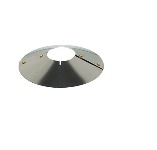 UCO Pac Flat Reflector for the Original Candle Lantern