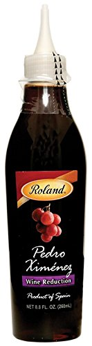 Roland: Pedro Ximenez Wine Reduction 8.8 Oz (6 Pack) by Roland