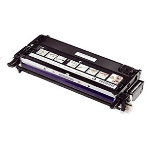 Dell Genuine Brand Name, OEM H516C High Yield Black Toner Cartridge (9K YLD) (3301198) for 3130cn, 3130cnd Printers