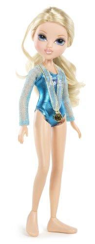 Moxie Girlz World of Sportz Doll – Avery (Gymnastics), Baby & Kids Zone