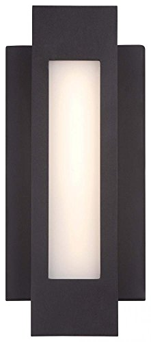 - George Kovacs P1230-286-L LED Wall Sconce