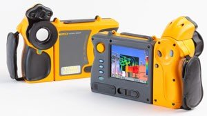 Fluke Ti50 Thermal Imager