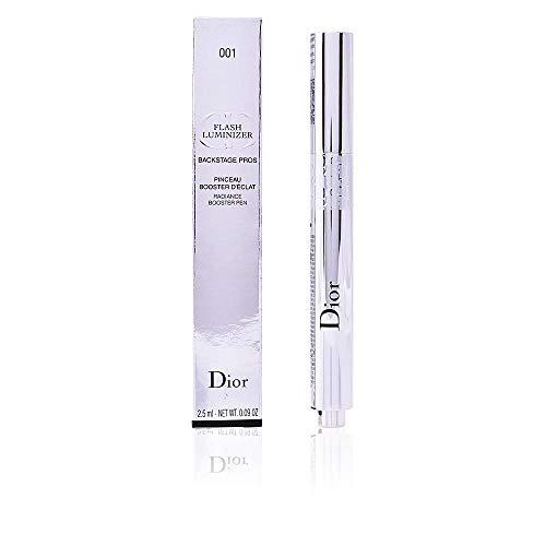 Christian Dior Flash Luminizer Radiance Booster Pen, 001 Pink, 0.09 ()