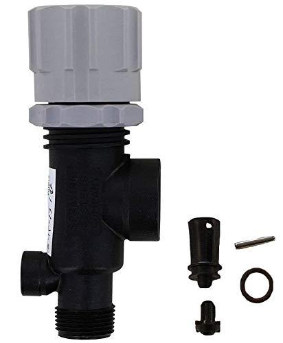 23120-3//4-PP-60 Manual Pressure Relief//Regulating Valve 60 PSI