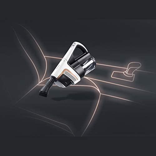 Miele Triflex HX1 Battery Powered Bagless Stick Vacuum, Lotus White