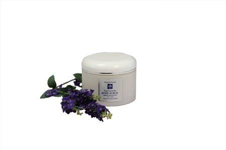 Fleurs De France Relaxing Souffle Lavender Scrub - 12 Oz by Fleurs de France